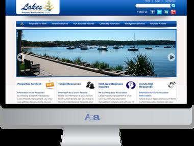 Lakesproperty Management