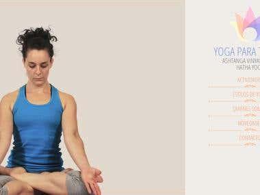 Yoga Para Todxs