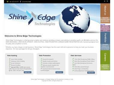 Shine Edge