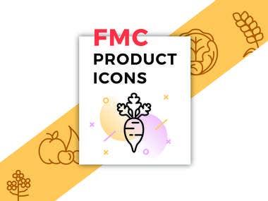 FMC Icons