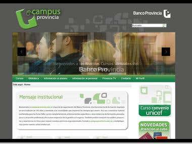 Campus Provincia
