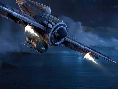airplane_bg