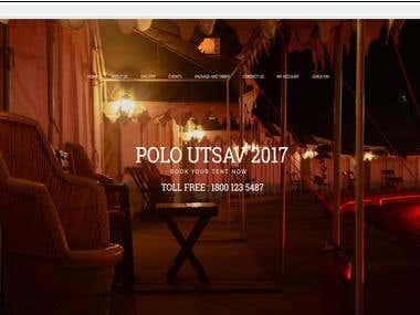 Polo Utsav 2017
