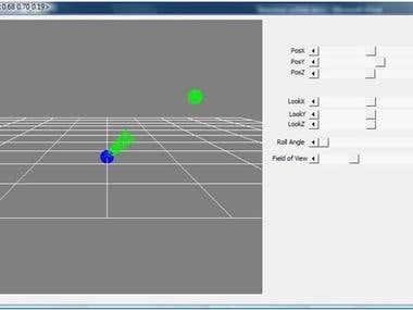 C++ OpenGL