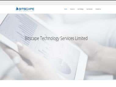 Bitscape