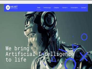 HK Art Intelligence