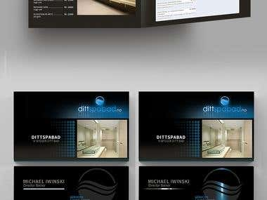 Pack Adverstising - Dittspabad Company - NORWAY