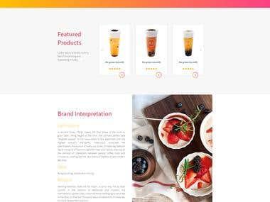 FengCha website