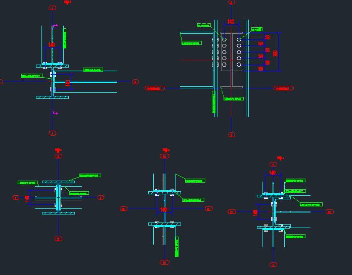 Tekla modeling for steel structure Office | Freelancer