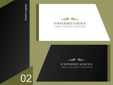 Estudio Logya, diseño e imagen corporativa