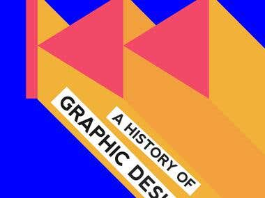 History of Graphic Design Poster Project