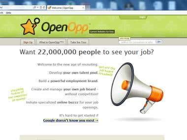 OpenOpp.com