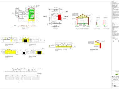 Architectural Draughting