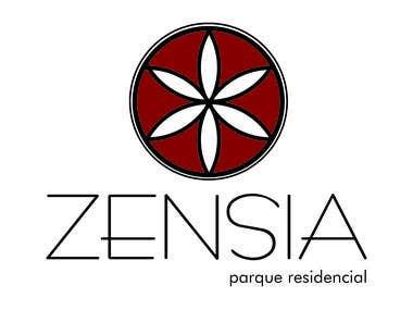 Branding Zensia