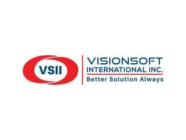 Vision Soft logo
