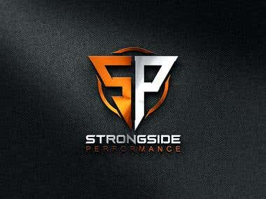 Stronside Performance Logo
