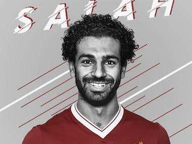SALAH Poster