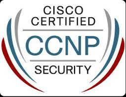 Cisco Security Specialyst