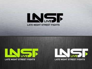 Logo LNSF Live