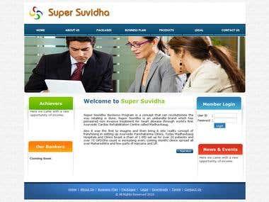 Super Suvidha