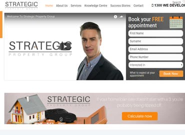 strategic property group
