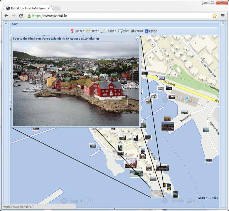 Complete Web Gis System Based Only On Opensource Components