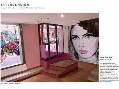 Interior Design - Get your place designed!