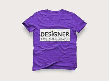 My Logo T-Shirt
