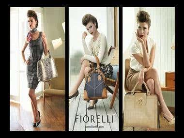 Fiorelli commercial
