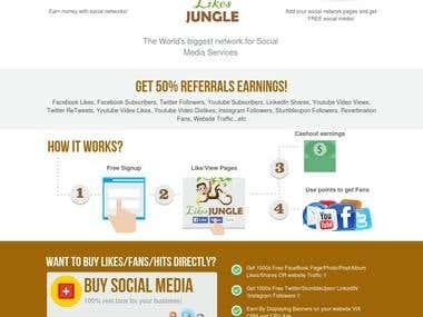 LikesJungle