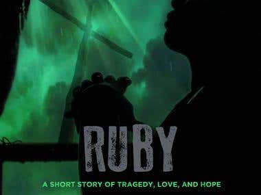 Ruby movie poster