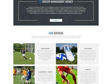 Team A Sports Managment