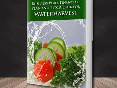 BP, Financial plan & Pitch Deck for Multi Agriculture Farms