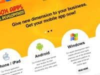 Out of Box Apps : Mobile Applications Development
