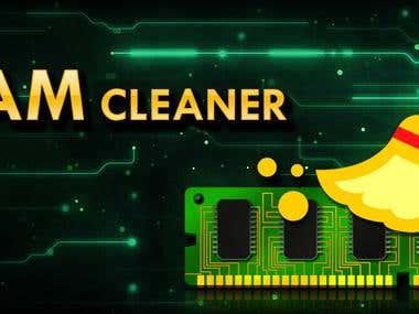 RAM Cleaner (RAM Booster)