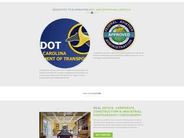 Building Loan Company Web site