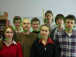 Face recognition with deep-learning APP