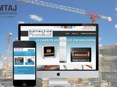 www.distinctionplumbingandgas.com.au