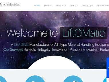 Liftomatic Industries