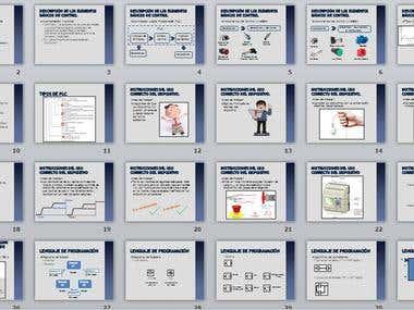 Presentaciones en PowerPoint