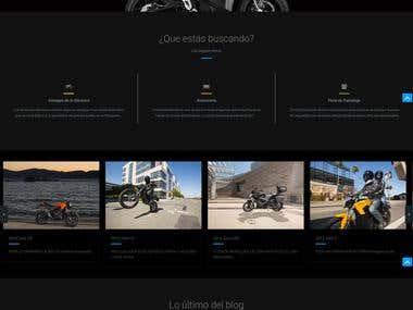 Zero Motorcycles Uruguay
