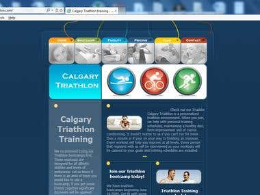 Calgary Triathlon