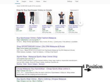 Buy Sportswear Online