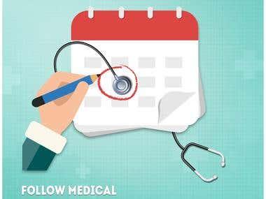 Social Media Campaign - Sagar Hospital