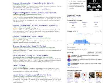 Top Ranking On Google With Local Ranking