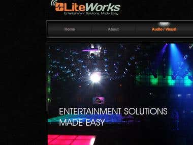 Lite Works Entertainment