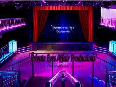 Production Company Website