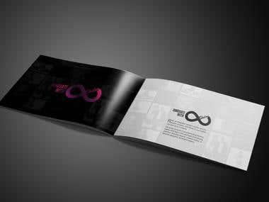Interactive Brochure Design