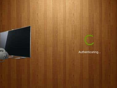Android IPTV app
