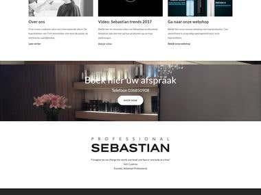Osiri.be Online store